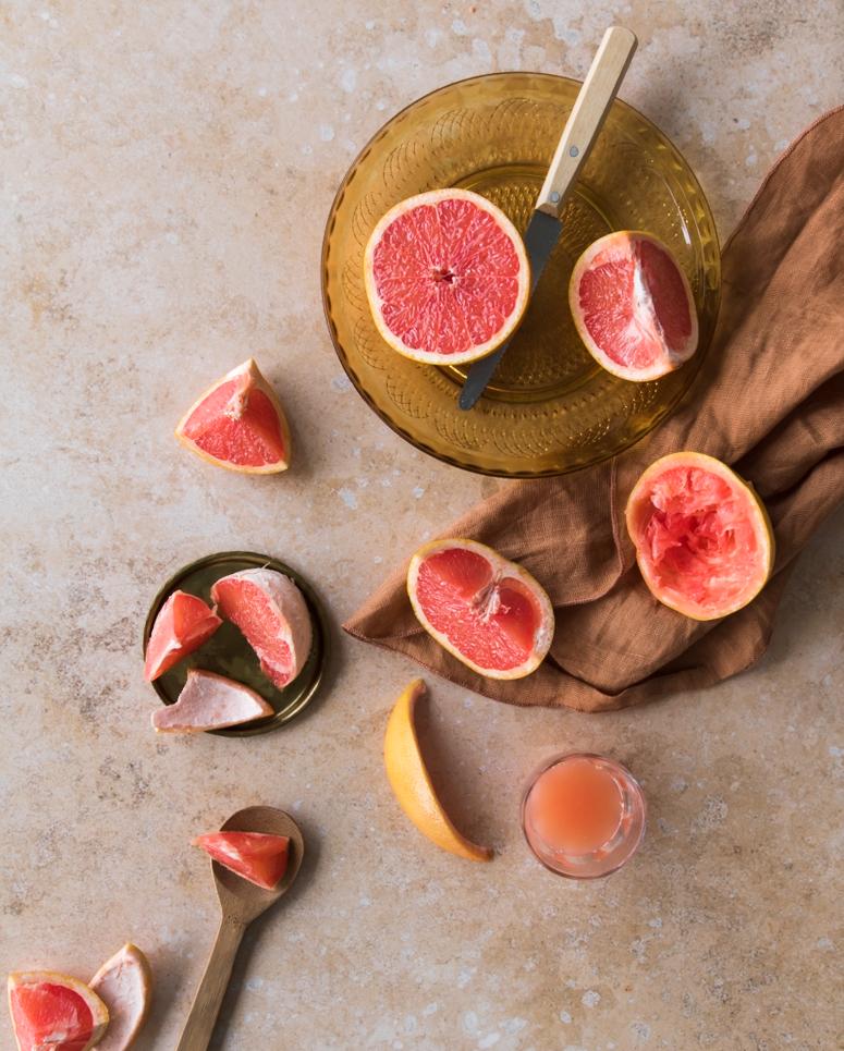Backdrop: Light peach - Voor bewerking - Gefotografeerd door errer backdrops