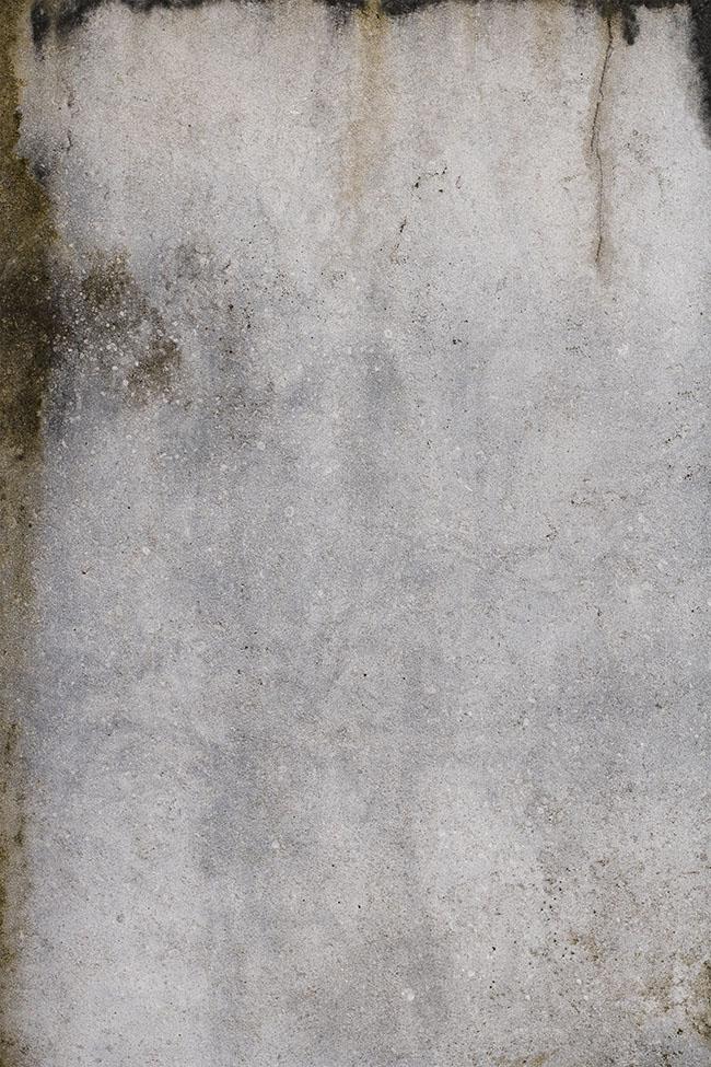 Fotoachtergrond 'grungy' is cool en edgy. Lichte backdrop met veel details